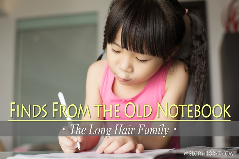 The Long Hair Family