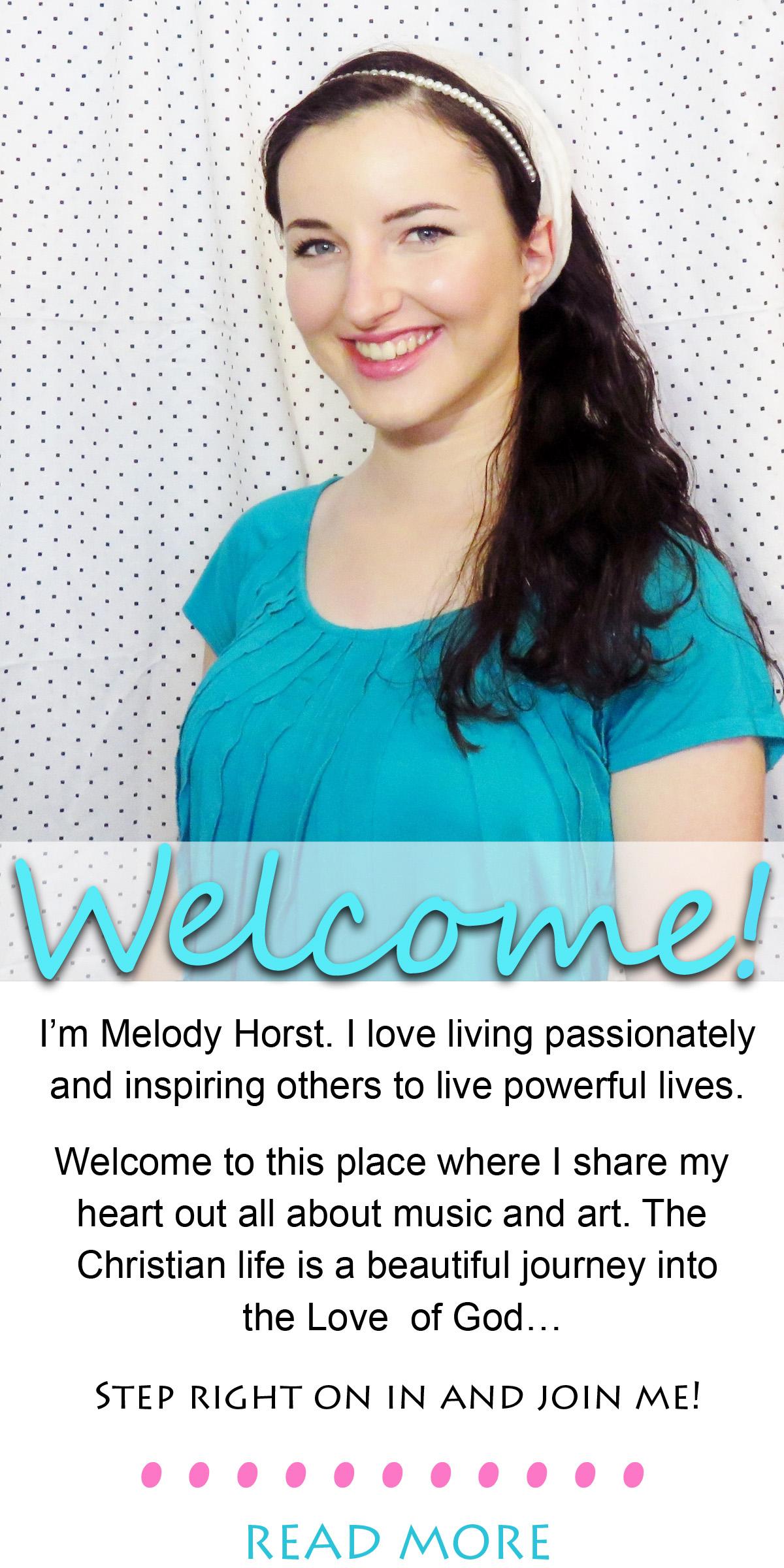 Melody Horst