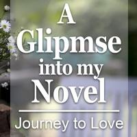 A Glimpse into My Novel: Journey to Love
