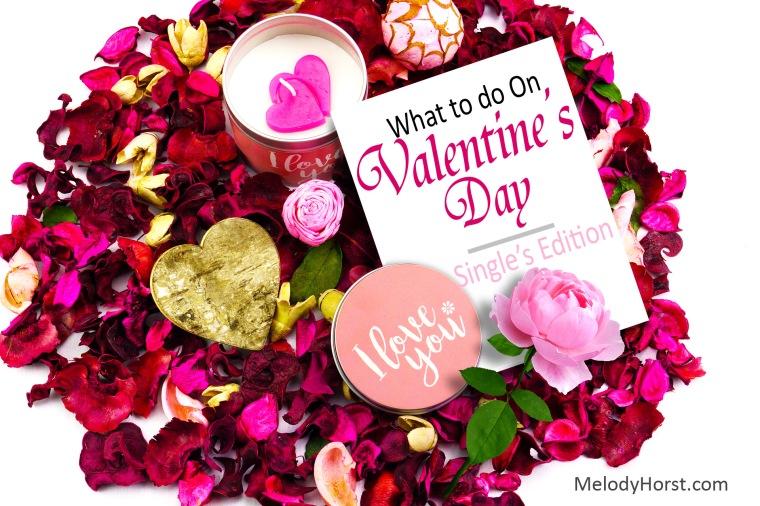 Valentines Day Single Edition