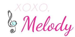 1 xoxo melody